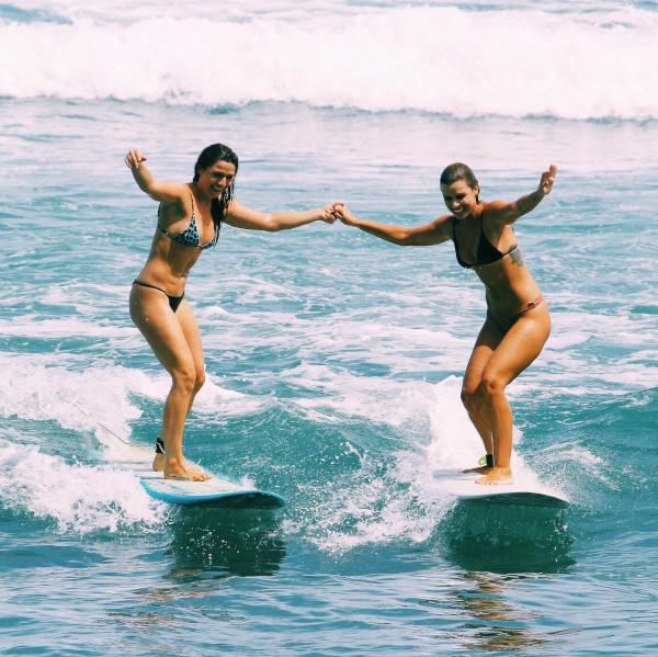 Surf | Living La Vida Yoga Yoga Classes and Retreats in Bali